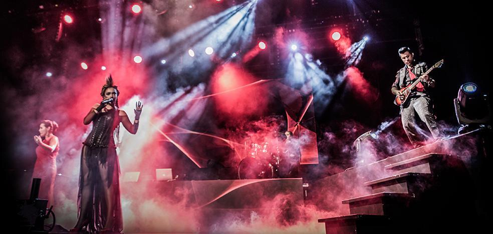 'Music Has No Limits'