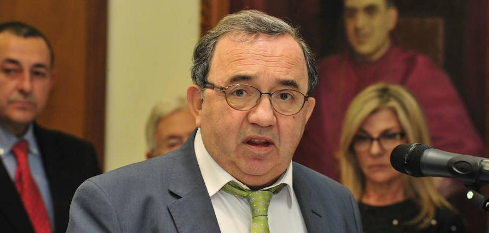 Orihuela: «He sido uno de los rectores a los que más zancadillas han puesto»