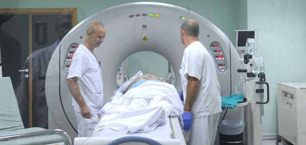 Los hospitales realizarán resonancias, TAC y mamografías también los fines de semana