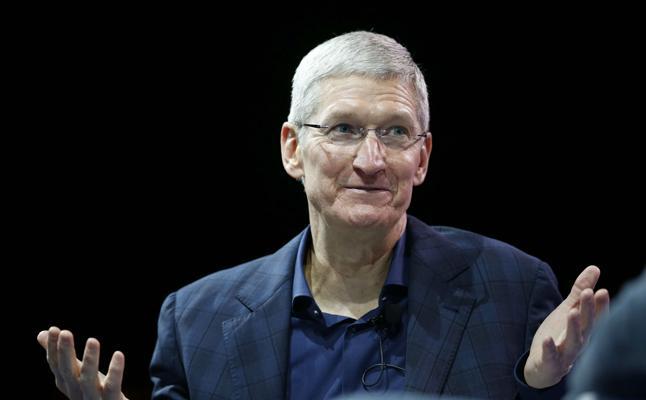 Apple tiene un problema serio de seguridad