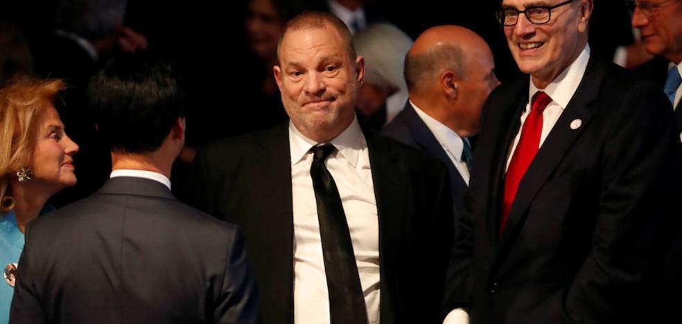 Se suicida Jill Messick, representante de la actriz que destapó el escándalo Weinstein