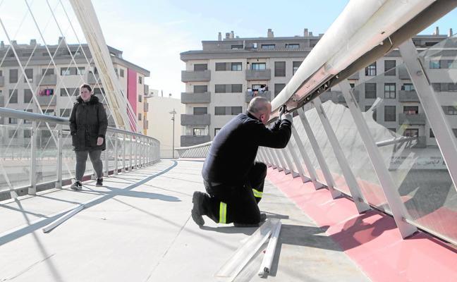Los actos vandálicos cuestan a Lorca más de 110.000 euros