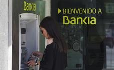 Bankia y sindicatos logran un acuerdo y fijan en un máximo de 2.000 las salidas voluntarias