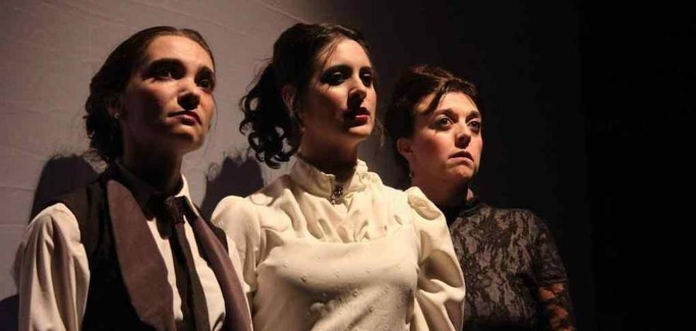 'Tres hermanas', de Chéjov