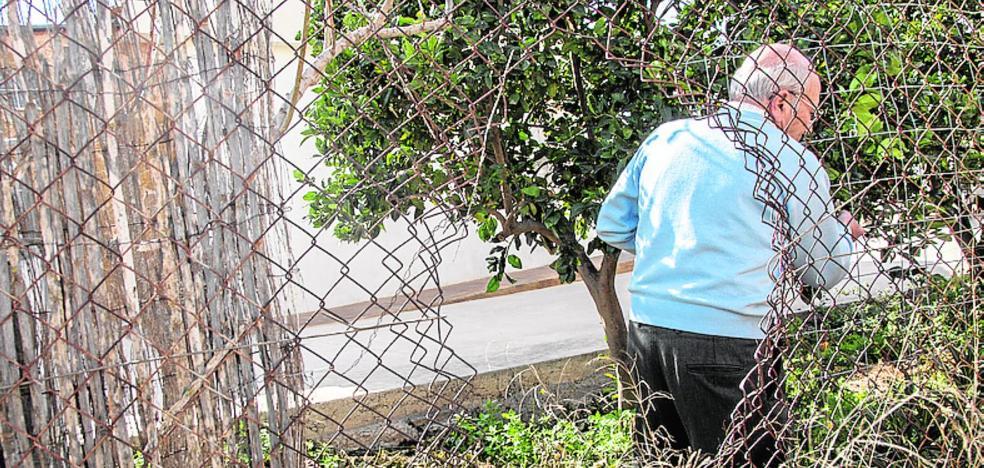 Vecinos de la Loma de Canteras denuncian asaltos en sus casas