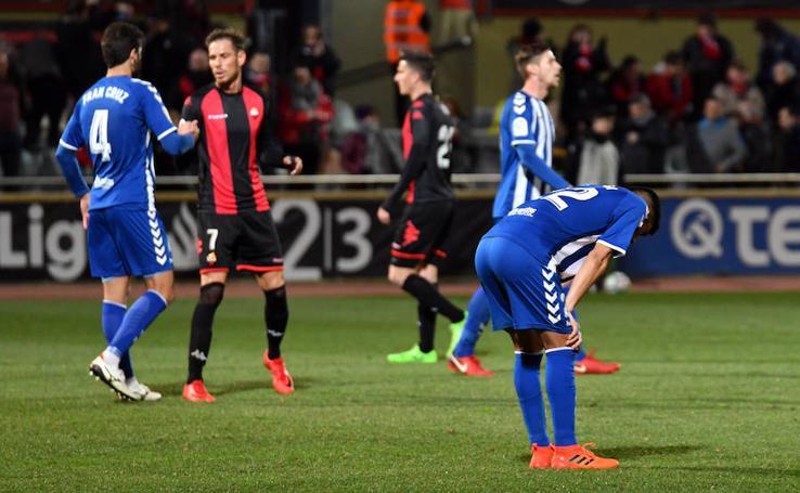 El Lorca FC no da señales de vida tras caer ante el Reus