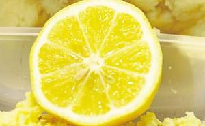 Asaja Murcia alerta de que el limón egipcio amenaza al limón español