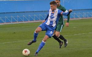 Mala imagen y peor resultado del Lorca Deportiva