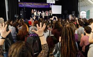 El Movimiento Feminista dice que la huelga del 8M «desbordará» el concepto de paro