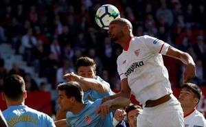 Sergio Rico le da la victoria al Sevilla