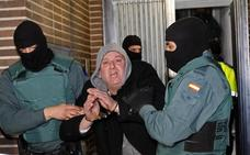 Prisión provisional para 'El Suave' por presunto tráfico de drogas
