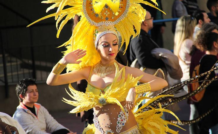 Carnaval de Beniaján