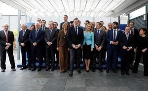 El Gobierno asegura a los barones del PP que no habrá quitas de deuda a comunidades