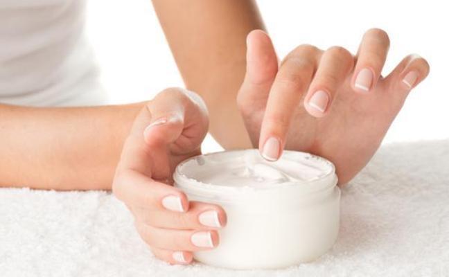 Sanidad ordena la retirada de una crema hidratante