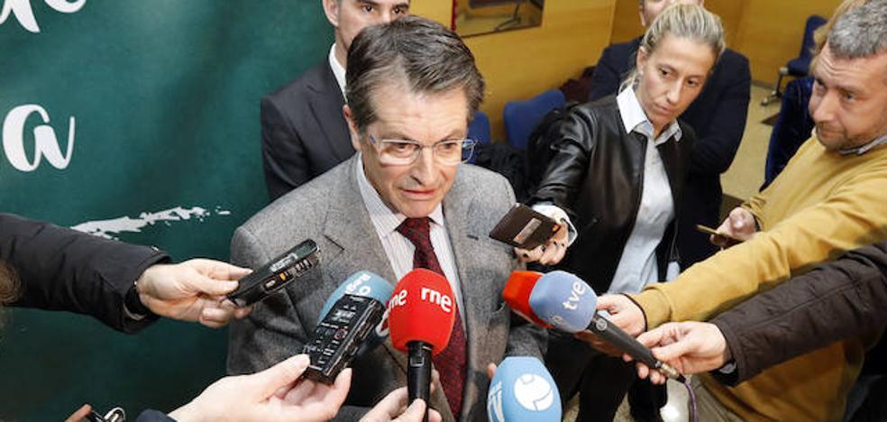 Jódar sostiene que «ya no hay excusa» y llama a los partidos a firmar el Pacto Regional del Agua