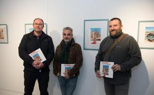 Juan Álvarez y Jorge Gómez exponen su visión de Mazarrón