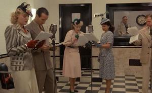 'Días de radio', de Woody Allen
