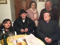 106 años de Tío Juan Rita