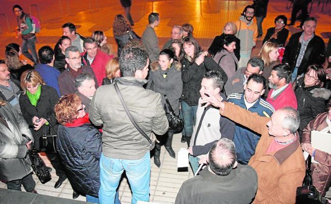 Condenan a un banco a devolver 1,8 millones a 109 cooperativistas