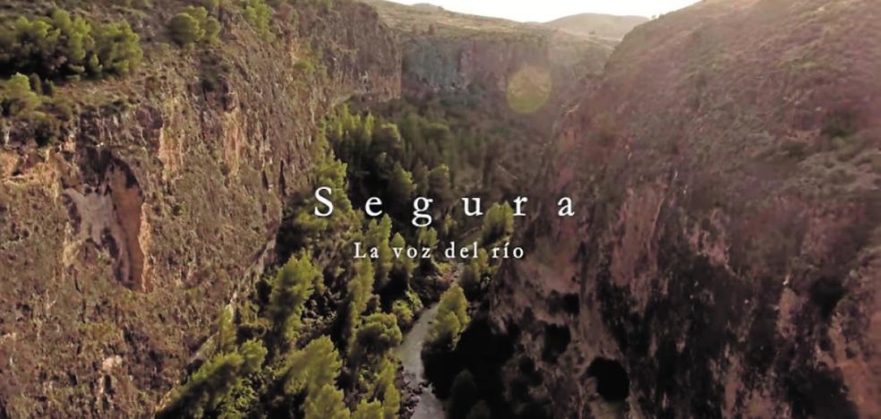 'Segura, las voces del río', un filme sobre el oasis de vida de una Región seca