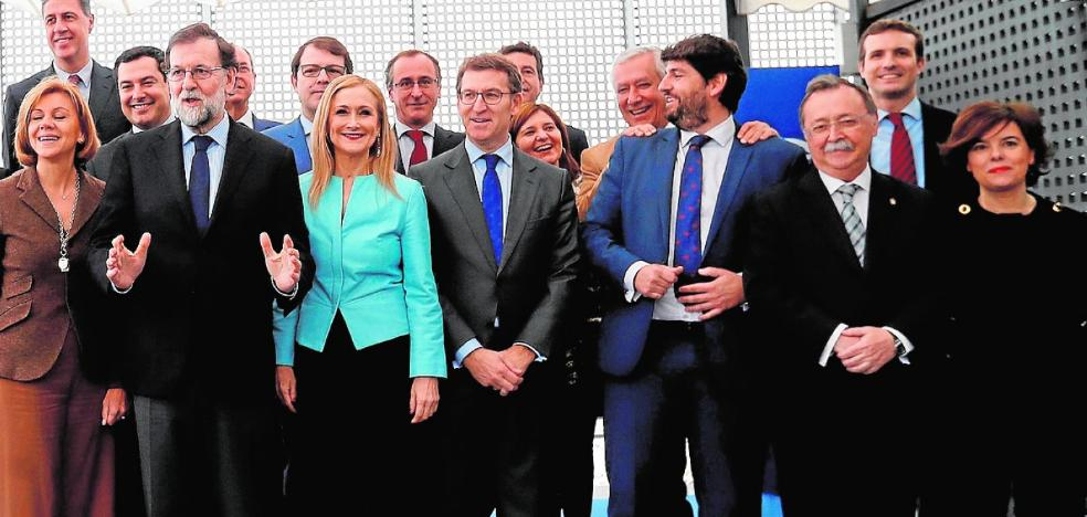 Rajoy y Montoro no condonarán la deuda y tiran por tierra los planes del Gobierno regional