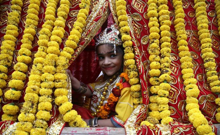 Plegarias al dios Shiva