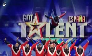 Los jóvenes de Puente Tocinos que triunfan en Got Talent