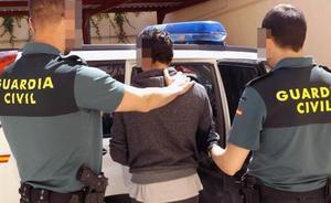 ¿Robos, tráfico de drogas u otros? Estos son los delitos que más se cometen en la Región de Murcia