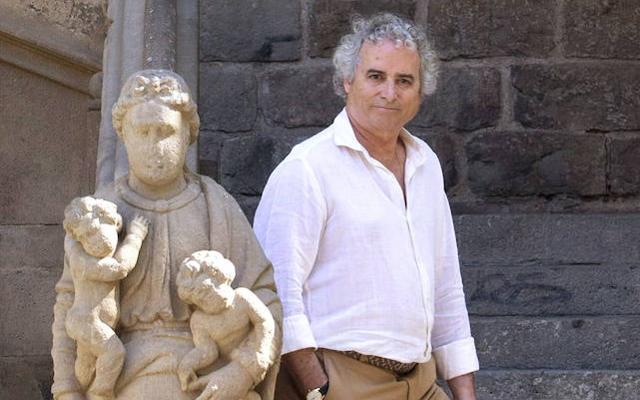 Piden 9 años de cárcel para Ildefonso Falcones por fraude fiscal