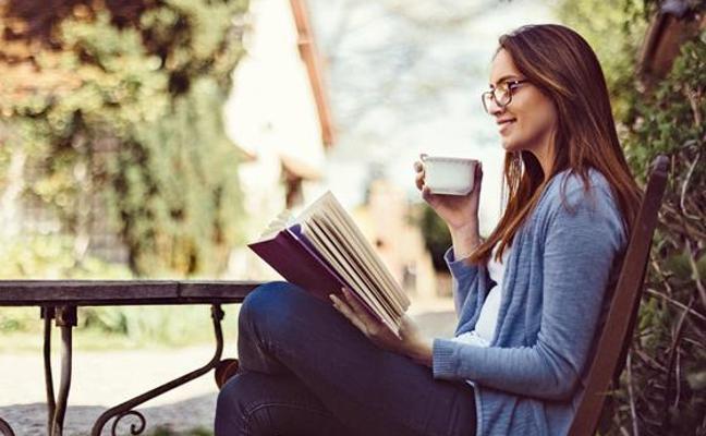Libros eróticos en San Valentín: cuando leer es el placer