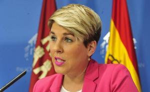 El Gobierno defiende que la infrafinanciación de la Región «se tiene que compensar»