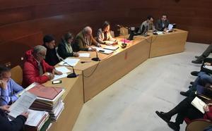 Sesenta empresas optan a construir el nuevo aparcamiento disuasorio de Ronda Norte