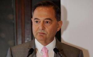 Un juez procesa a Trinitario Casanova por un presunto fraude fiscal de 9 millones