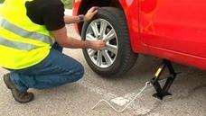 Tu seguro puede cubrirte el cambio o reparación de neumáticos y no lo sabías
