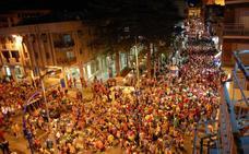 Declaran de Interés Turístico Nacional la fiesta de los Mayos de Alhama