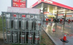 La OCU denuncia que el precio de la bombona de butano varía hasta un 130%