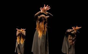 'Invierno', danza de la UCAM