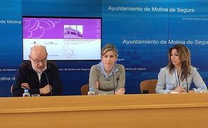 Luis Landero y Manuel Vicent, entre los invitados del ciclo 'Escritores en su tinta' en Molina de Segura