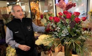 Dónde crecen las flores que se regalan en San Valentín