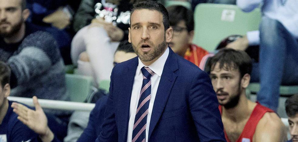 Al UCAM le espera en el sorteo de hoy Katsikaris, el colíder de la liga francesa o el temible Besiktas