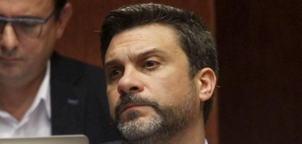 El PSOE ve «intolerable» que el Gobierno regional sea «insumiso» con la Asamblea