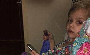 Muere una niña de gripe cuatro días después de recibir el alta