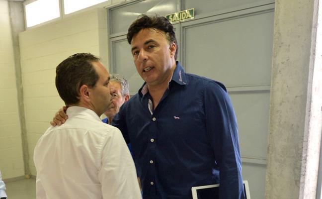 El Juzgado que investiga a Pina pide los contratos de seis jugadores del Lorca Deportiva