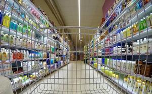 Las 7 formas de manipularte de los supermercados para que compres más