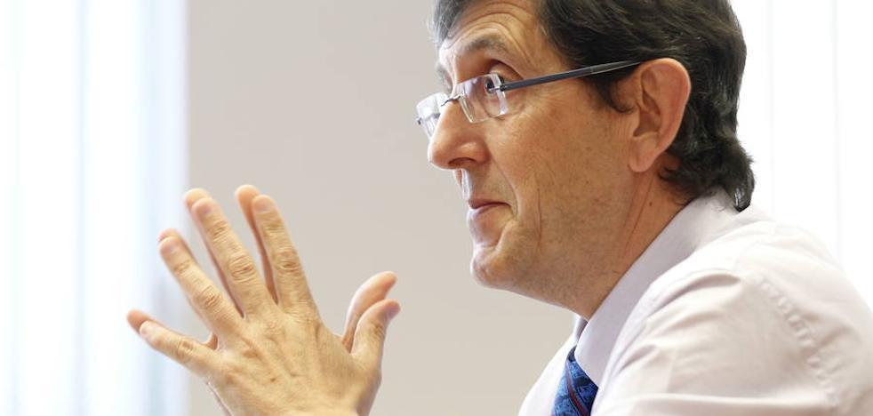 Villegas afirma que la ley de incompatibilidades se aplica «a rajatabla» desde que es consejero
