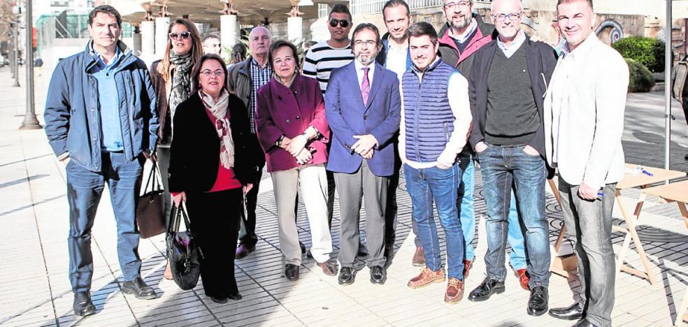 El PP recoge firmas contra la derogación de la prisión permanente revisable