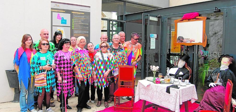 La fiesta de Los Mayos ya es de Interés Turístico Nacional