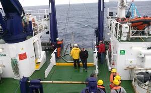 Primera campaña Life Intemares mejora el conocimiento del litoral murciano