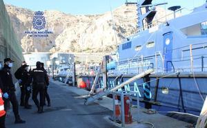 Detienen en el CIE de Sangonera a un 'paterista' que trajo a España a 18 inmigrantes