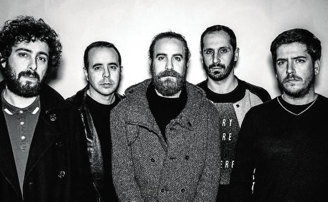 Neon Lights: «La música alternativa en España es un mal negocio»